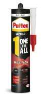 Lepidlo Pattex One For All 440g High Tack