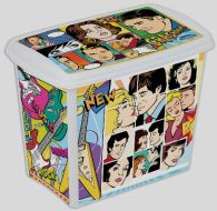 Box 7,8 l Comics plast